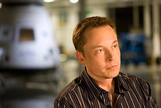 Elon Muskın sərvəti ilk dəfə 20 mlrd dollara çatıb
