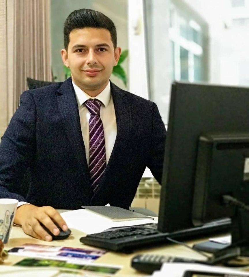 """Elvin Tahirov: """"Kişilərdən fərqli olaraq xanımların xərcləri daha məqsədyönlü olur"""""""