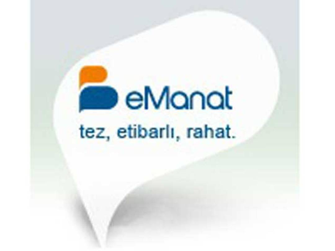 """""""eManat"""" nağd ödəniş terminalları şəbəkəsi genişlənir"""