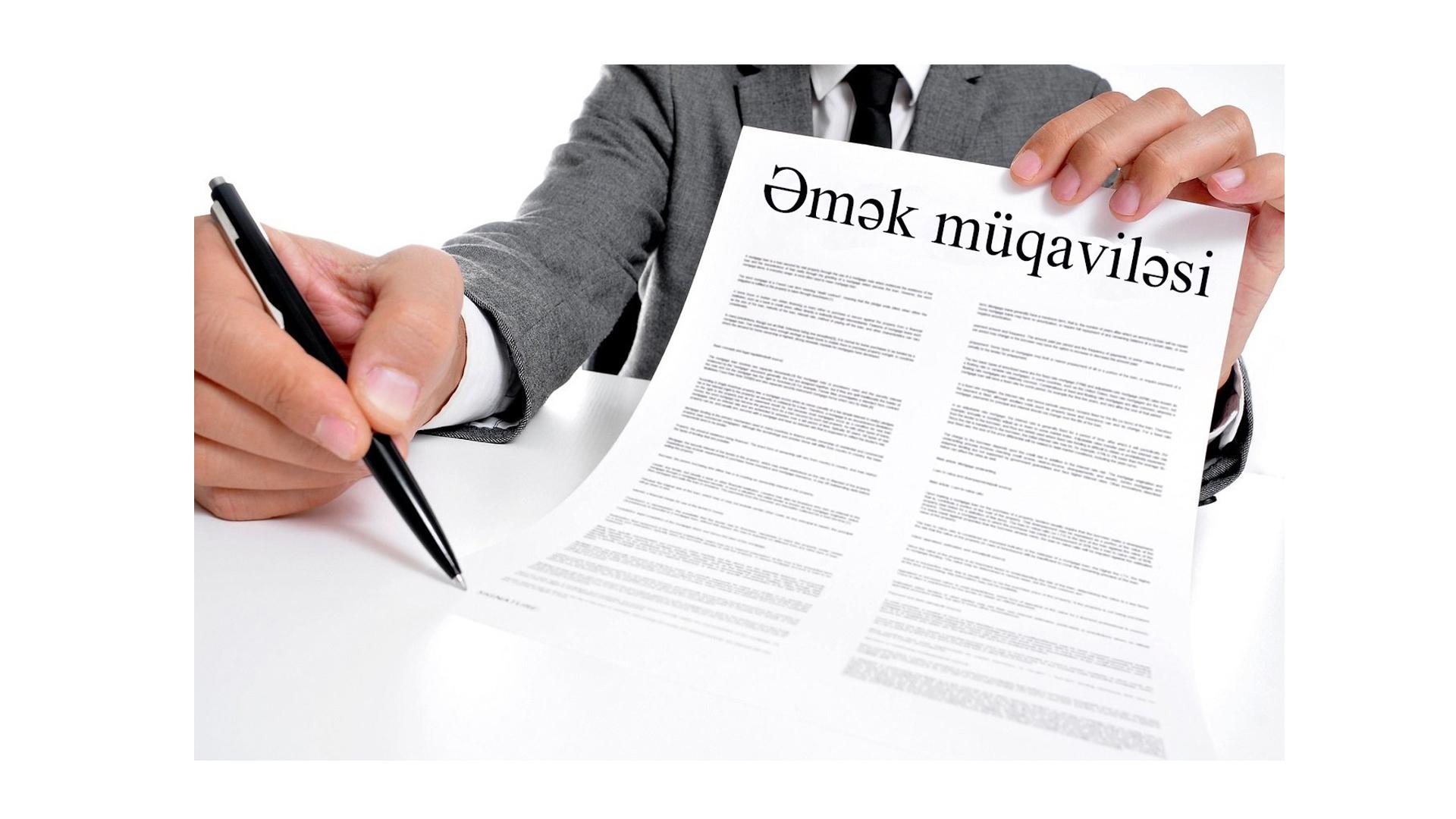 Monitorinqi aparılan 300 işəgötürəndən 159-nun fəaliyyətində pozuntu halları aşkar edilib