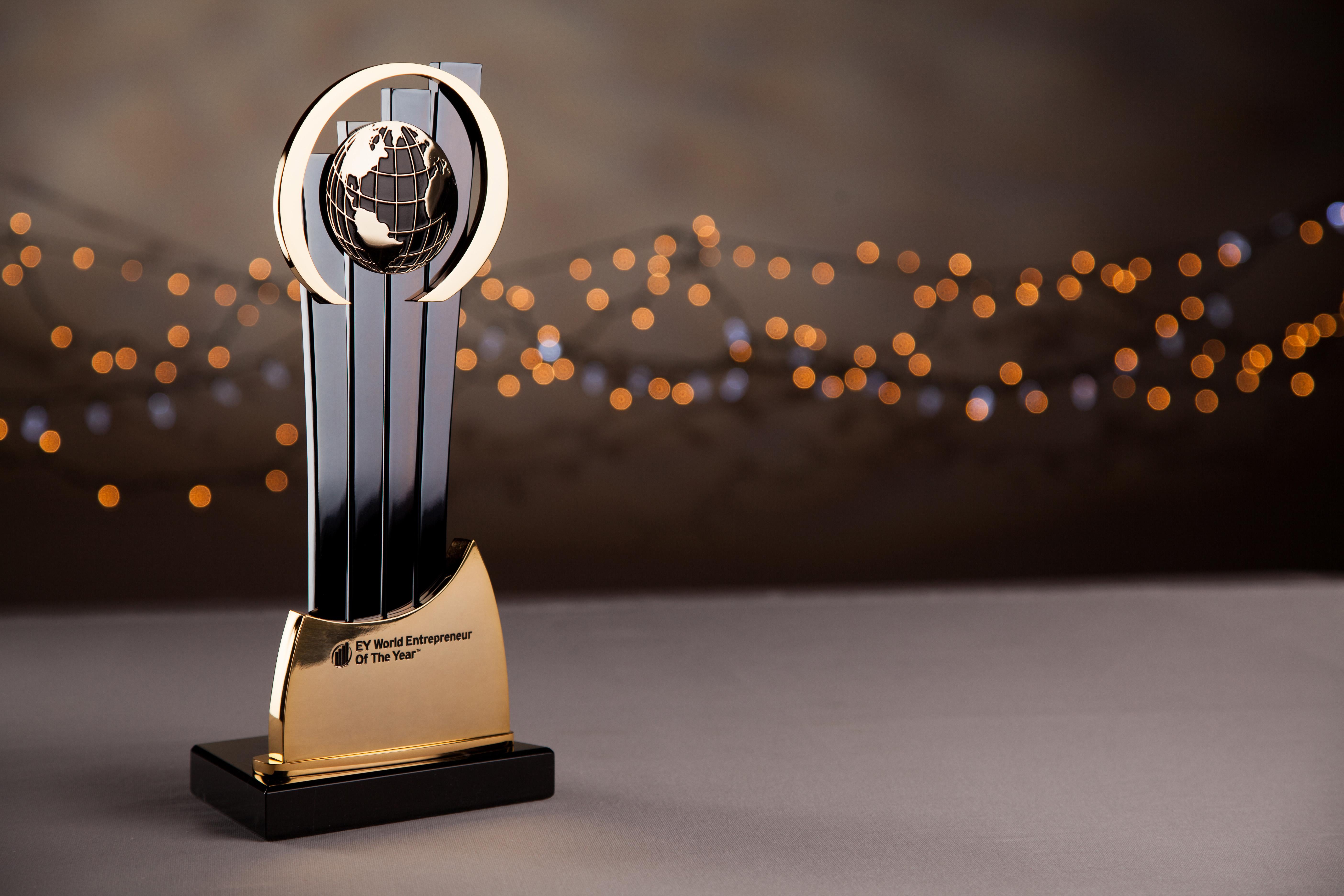 EY Azerbaijan приглашает предпринимателей участвовать в конкурсе «ПредпринимательГода'