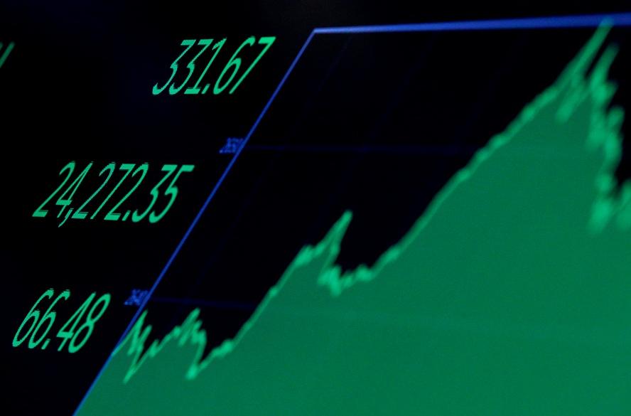 Bu gün dünya maliyyə bazarlarında güclü dalğalanma gözlənilir