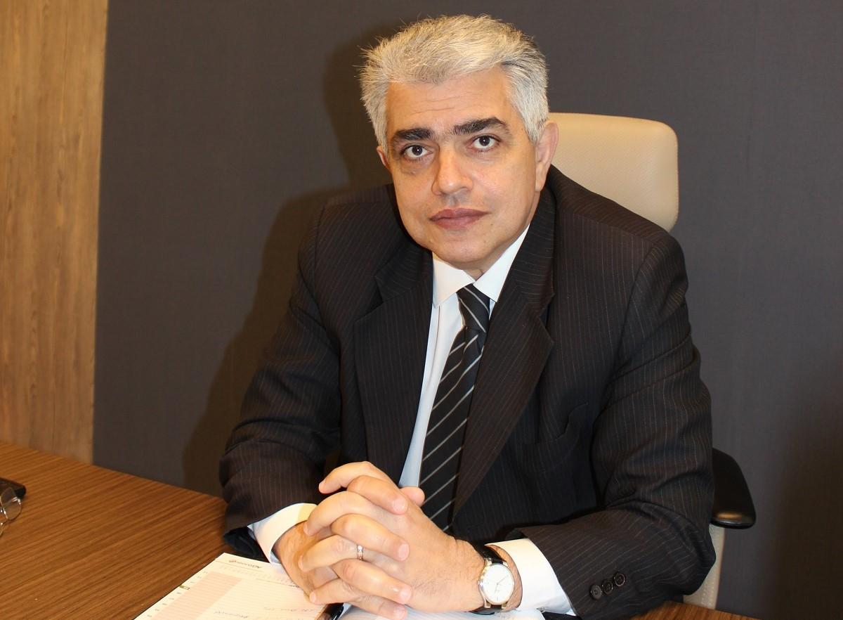 Интервью с главным директором по ИТ OAO AGBank –Мамедом Аллахвердиевым