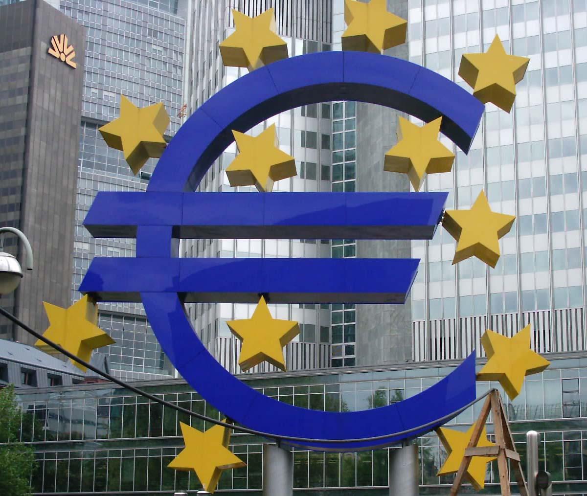 Еврозона: инфляция падает все ниже | Banco.az