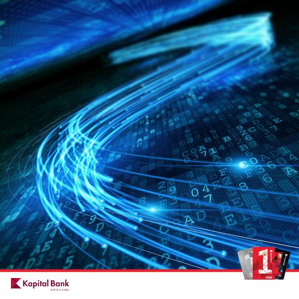 Kapital Bank представил очередное новшествов сфере цифрового банкинга
