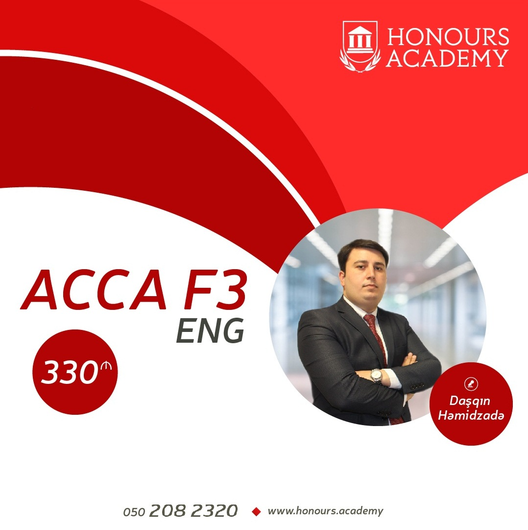 ACCA F3 Course +