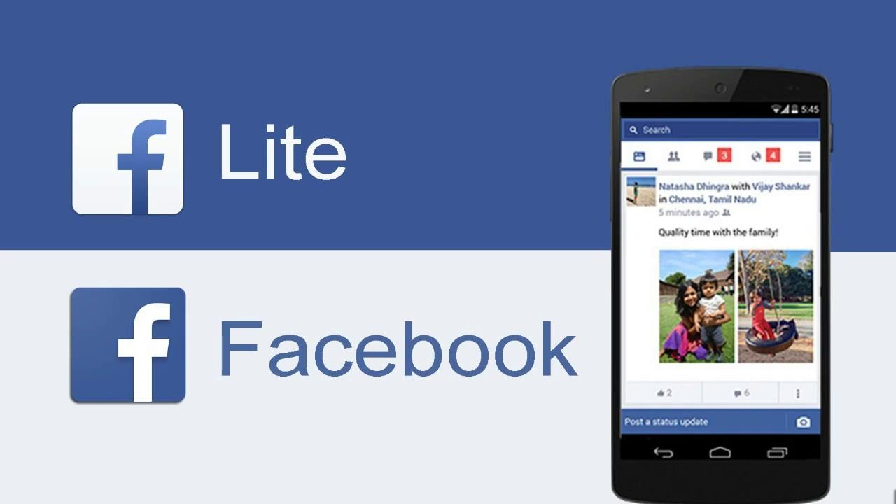 Facebook Lite artıq iOS cihazlarda dəstəklənməyəcək