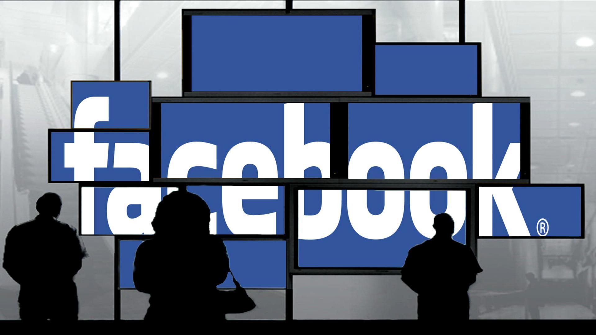 Facebook 5 milyard dollar cərimələndi