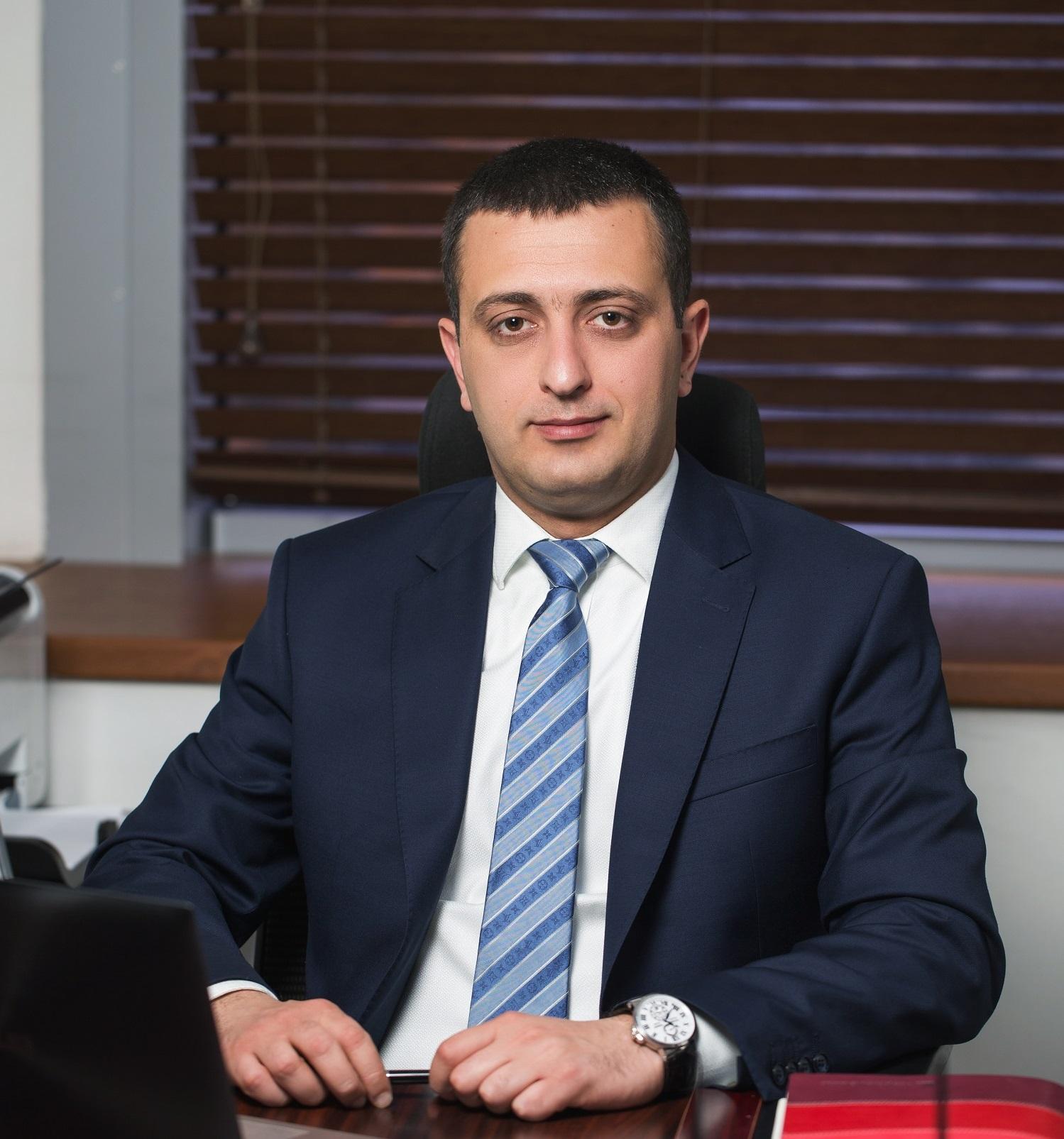 Фарид Хидаятзаде: «Наша главная цель – стать близким другом и советником предпринимателей»
