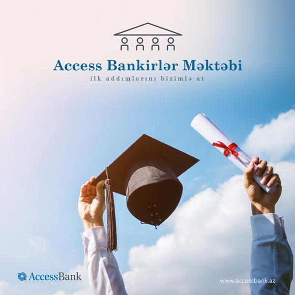Не упусти шанс построить карьеру в AccessBank-e!