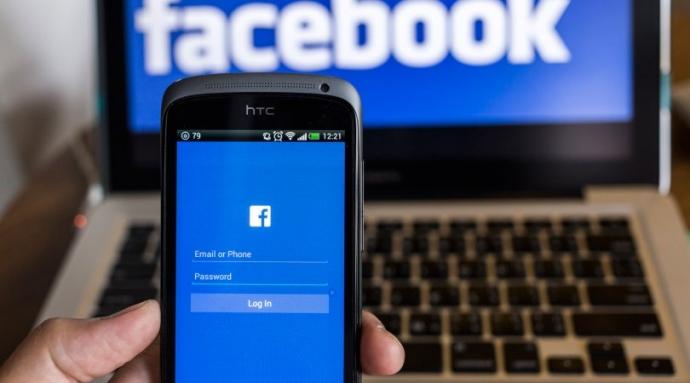 """Facebook"" onluqdakı yerini itirdi"