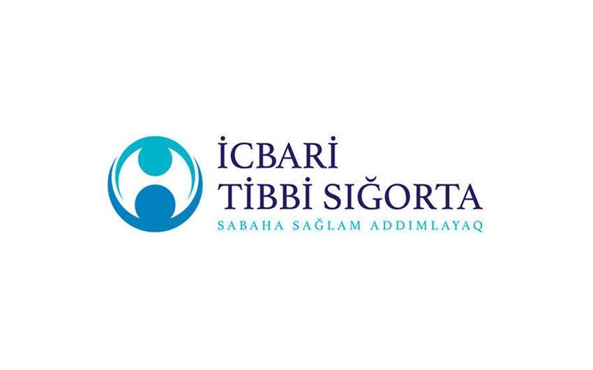 İcbari Tibbi Sığorta üzrə Dövlət Agentliyi vətəndaşlara müraciət edib