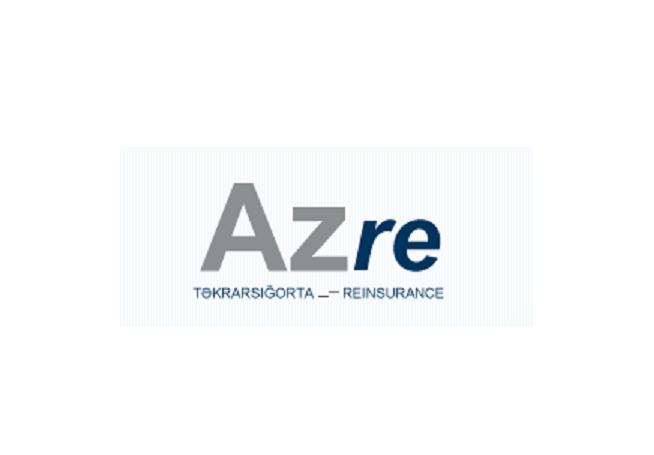Чистая прибыль AzRe Reinsurance увеличилась на 17%