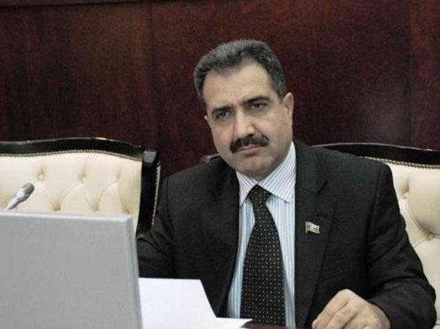"""Fərəc Quliyev: """"ARDNF rubl siyasətinə yenidən baxmalıdır"""""""