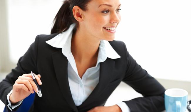 Qadınların iş dünyası