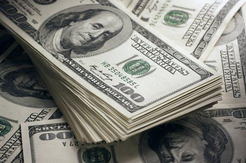 Dünya ölkələrinin borcu yeni rekord səviyyədə