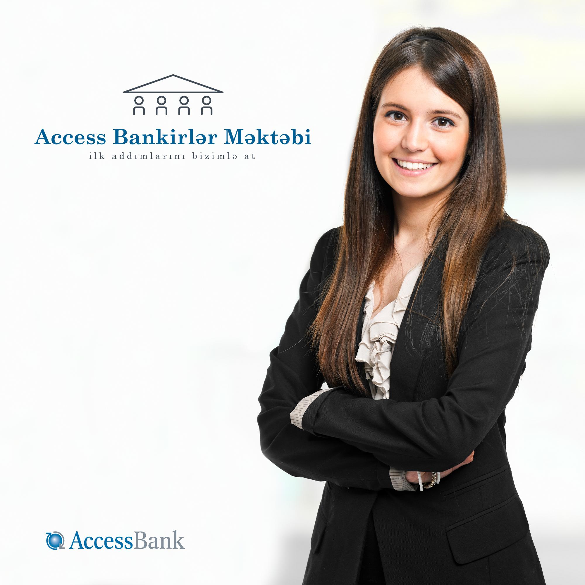 Не упусти шанс построить карьеру в AccessBank-e!!