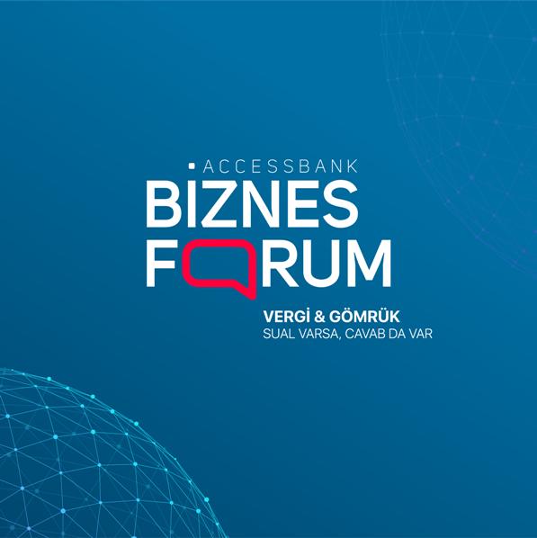 AccessBank приглашает предпринимателей на бизнес форум