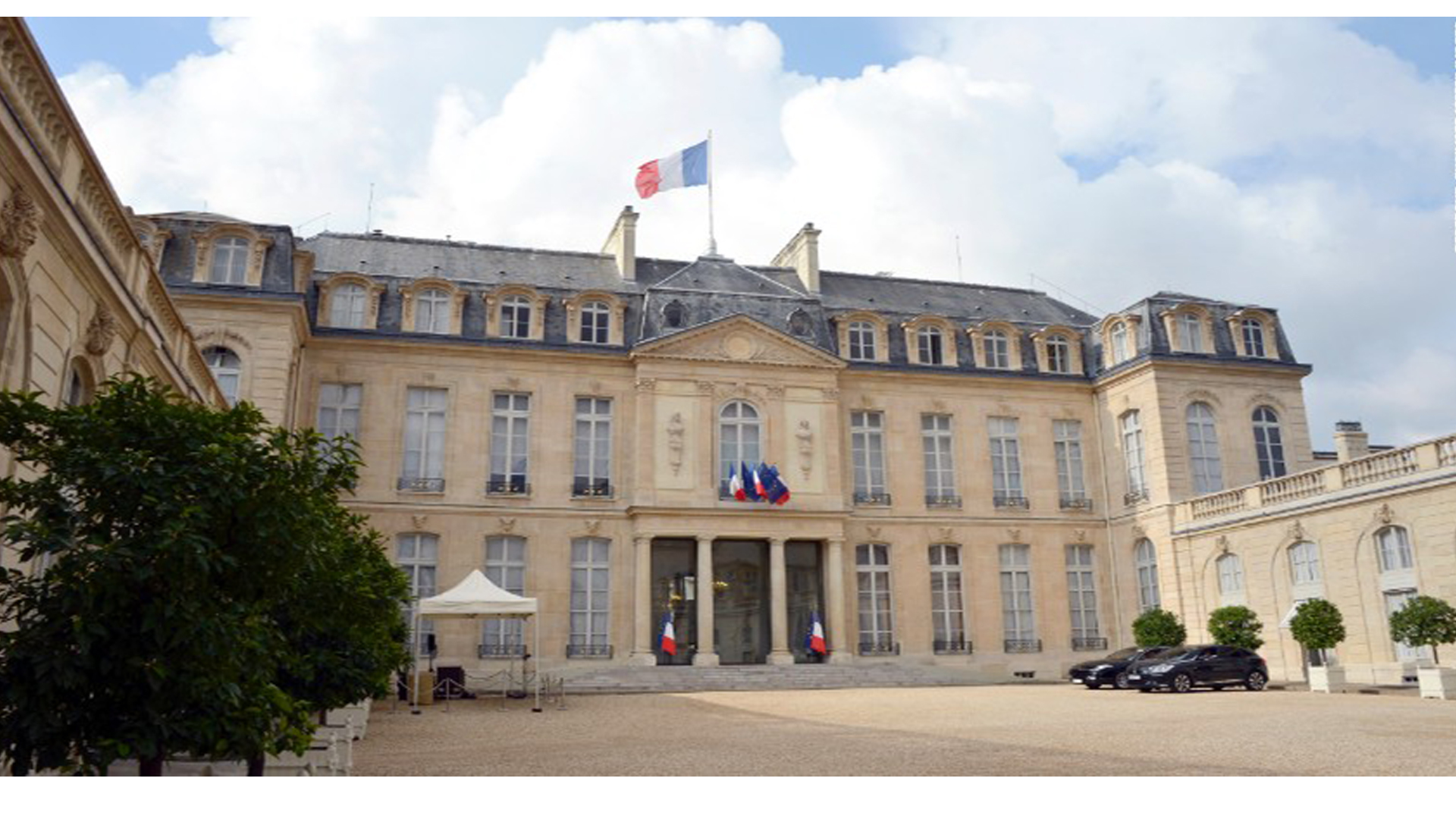 Fransa texnologiya şirkətlərinə vergi qoyulması üçün qətiyyət göstərir