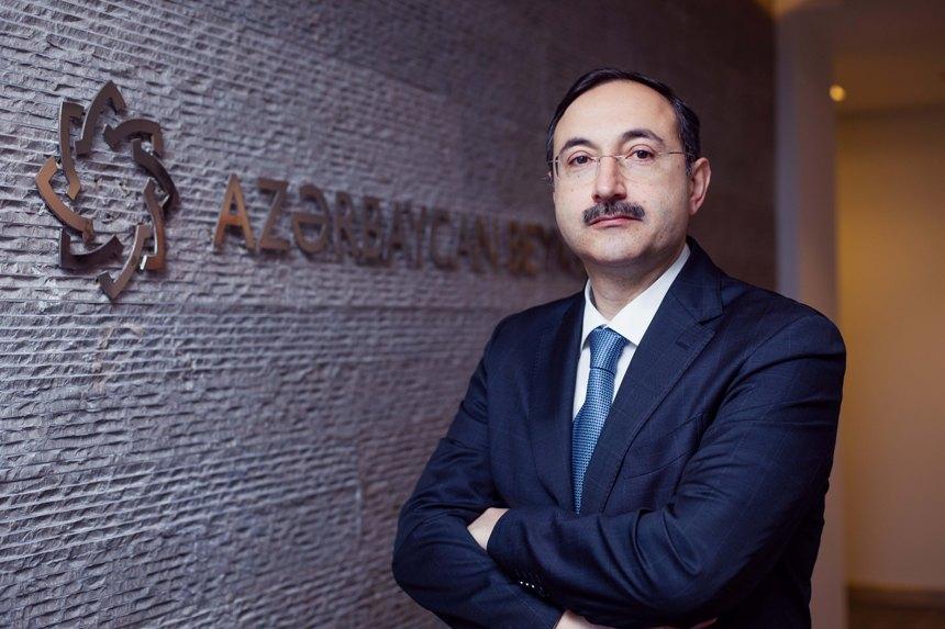 Управляющий директор Международного Банка Азербайджана: «Мы постоянно расширяем географию наших международных отношений»