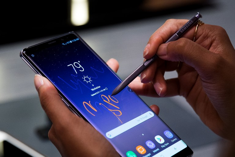 """""""Samsung Galaxy Note 8"""" rəsmən təqdim olundu - VİDEO"""