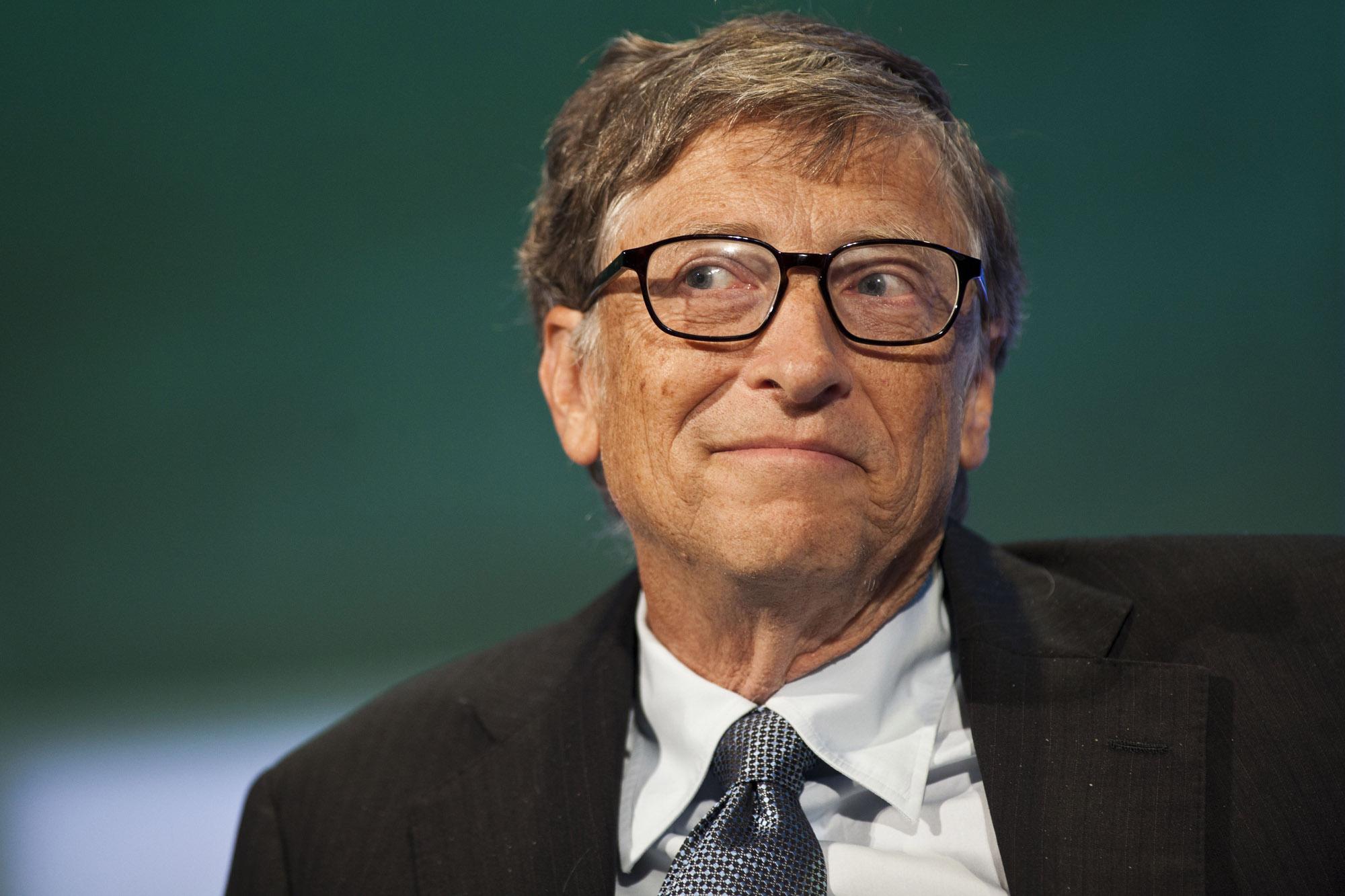 Bill Gates-dən qızıl qaydalar!