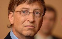 Сбывается предсказание Билла Гейтса о кончине банков