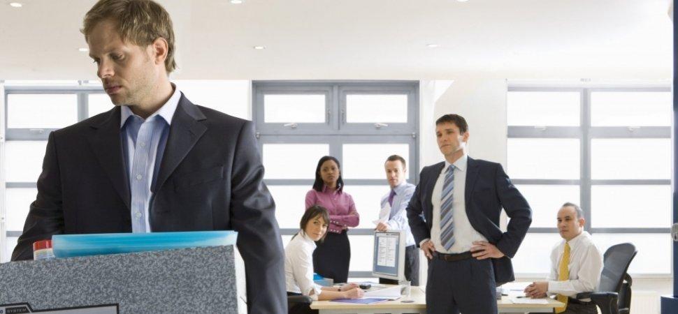 İşçini işdən çıxartmazdan əvvəl nə etmək lazımdır?