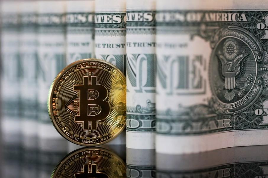 Хакеры украли биткоины на $40 млн у одной из крупнейших криптобирж
