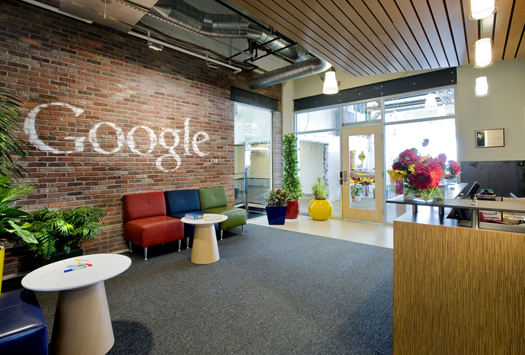 Kim belə yerdə işləməz ki? Google-un ən gözəl ofisləri