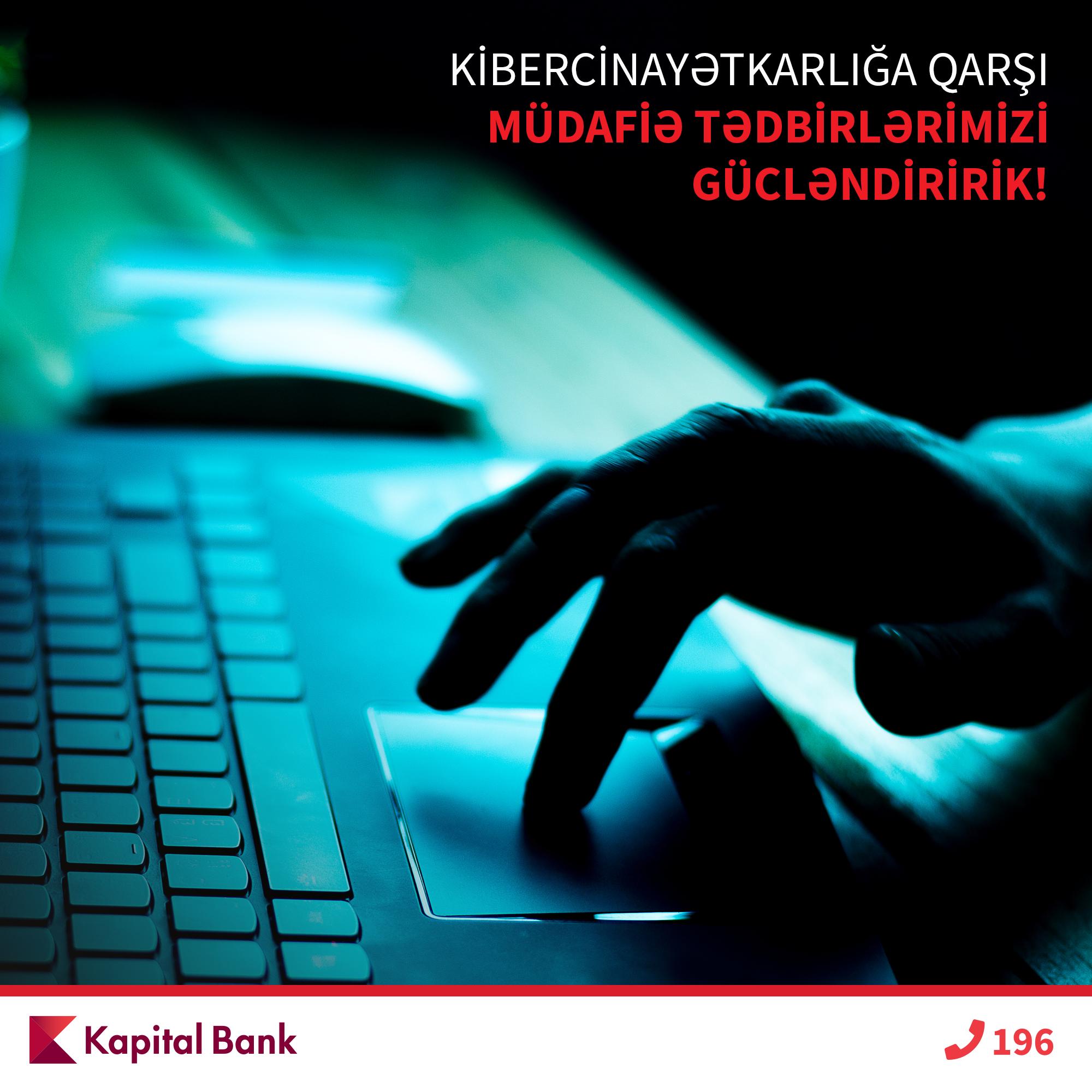Kapital Bank усилил киберзащиту с помощью Group-IB TDS