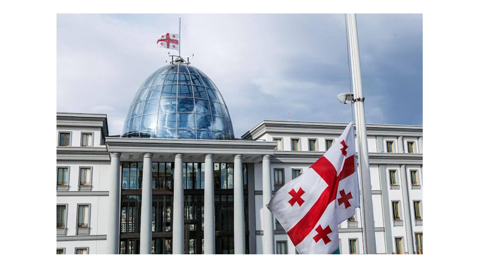 Gürcüstanın Azərbaycana borcu dəyişməyib