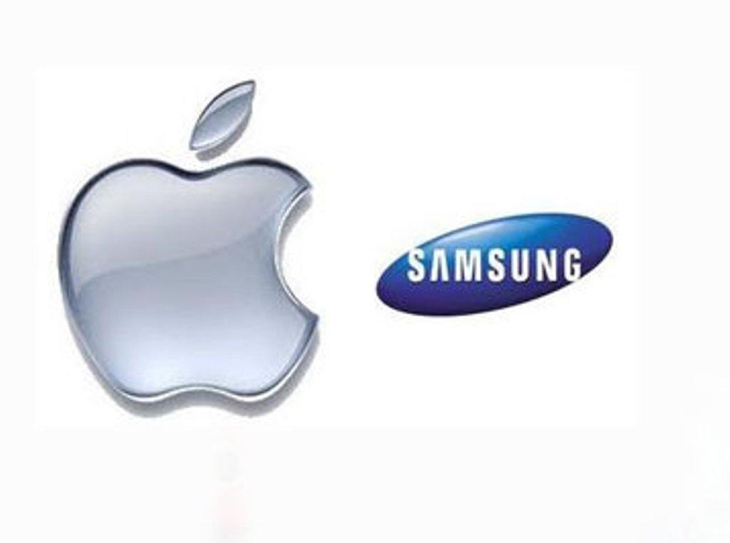 Apple və Samsung şirkətləri təkbətək görüş keçirəcəklər.