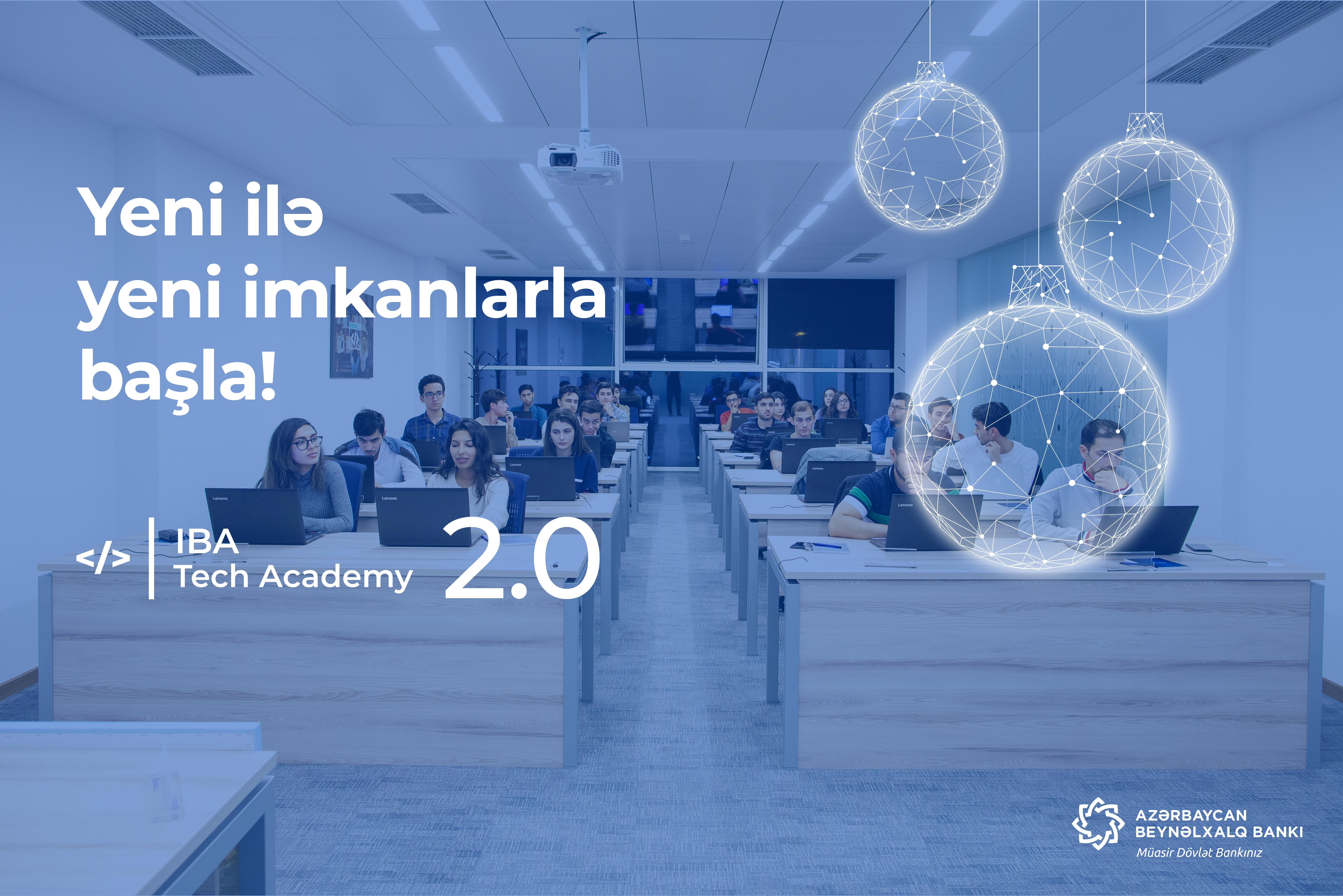 IBA Tech Academy объявила о старте второго набора также для мобильных разработчиков