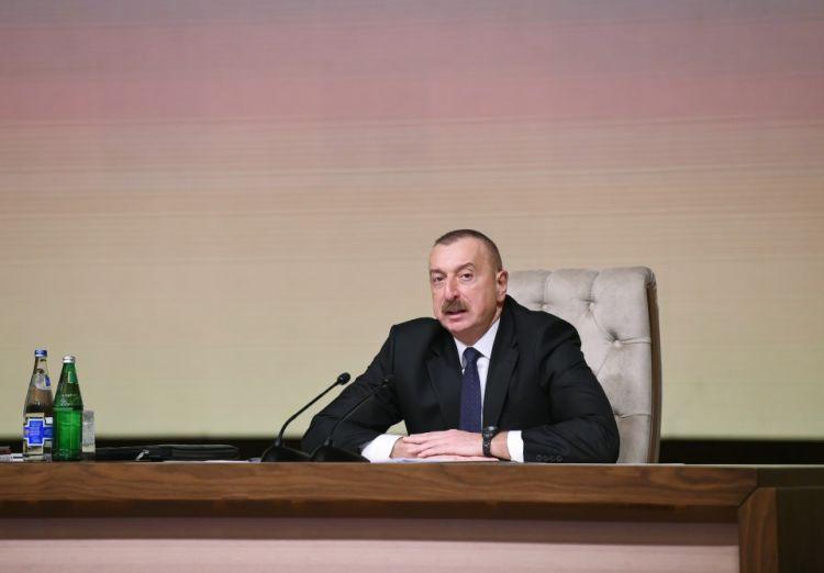 """""""Ötən il Azərbaycanda 118 min daimi iş yeri açılıb"""""""