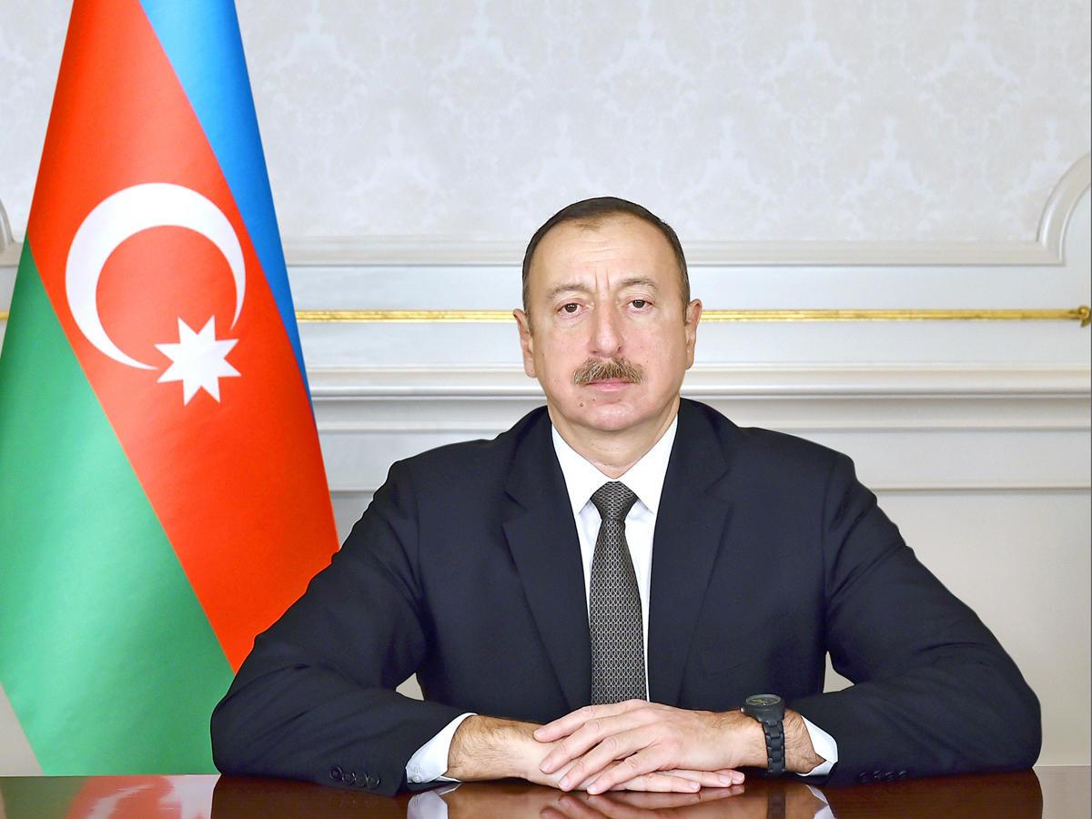 """""""Azərbaycanın valyuta ehtiyatları 44 mlrd. dollara çatıb"""" - İlham Əliyev"""