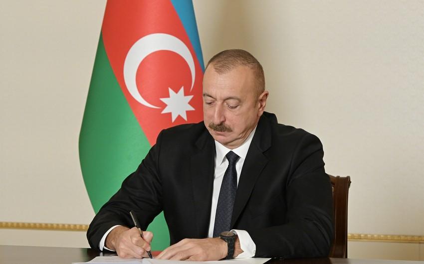 Qarabağ Dirçəliş Fondunun filialları və nümayəndəlikləri olacaq