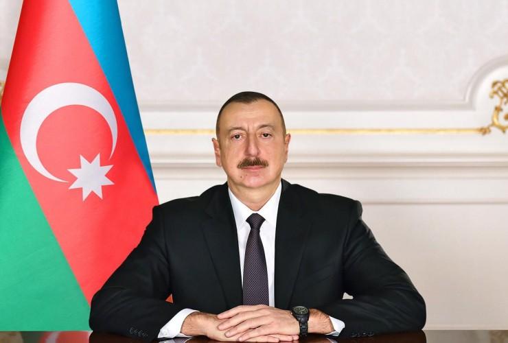 Prezident Türkiyə ilə viza sazişini təsdiqlədi
