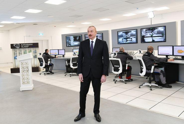 """""""Bugünkü Azərbaycana investisiyalar daha böyük həcmdə gələcək"""""""