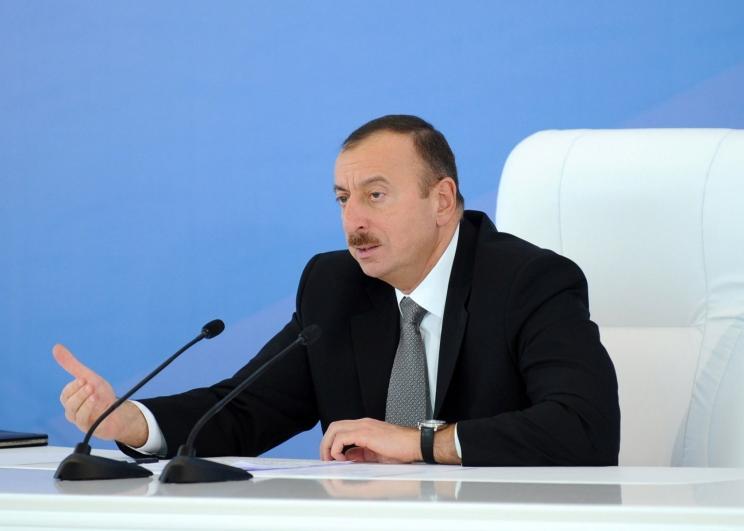 """""""Azərbaycanla Rusiya iqtisadi potensiala və birgə çalışma təcrübəsinə malikdir"""""""