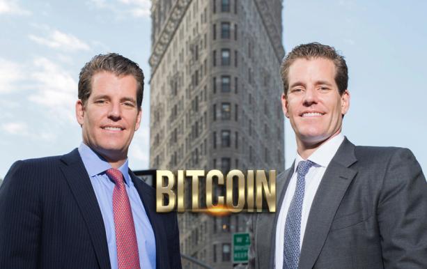 Bitcoin milyarderi olan əkiz qardaşların hekayəsi