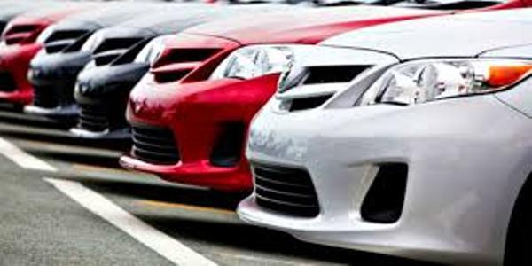 Avtomobil idxalının azalmasına səbəb nədir?