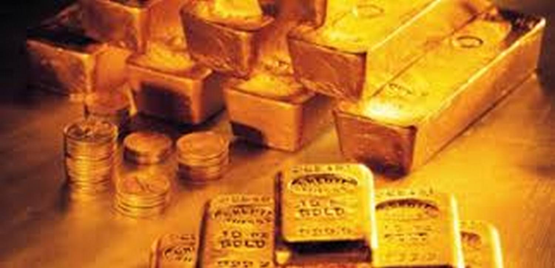 Ən çox qızıl ehtiyatı olan ölkələr