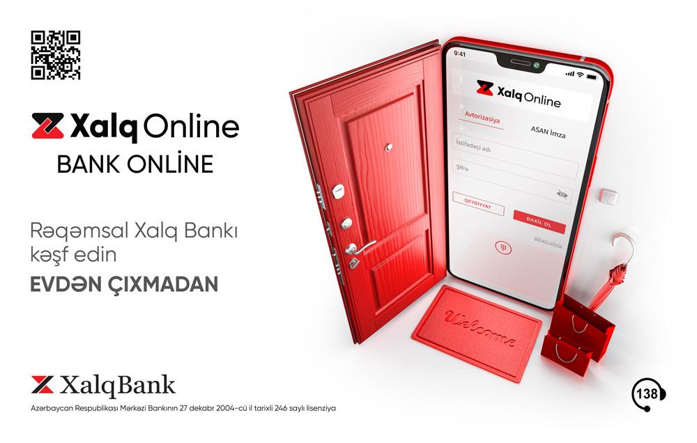 Приложение XalqOnline уже в App Store и Google Play Market!
