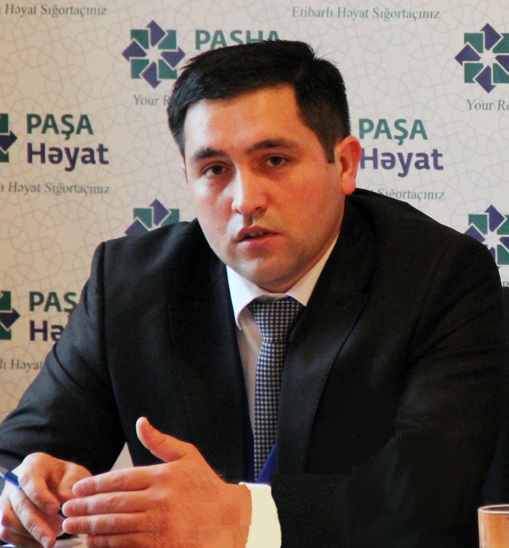 Elnur Hüseynquluyev: