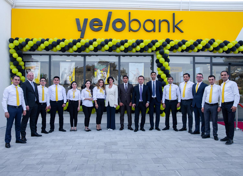 Yelo Bank теперь и в Мярдякан