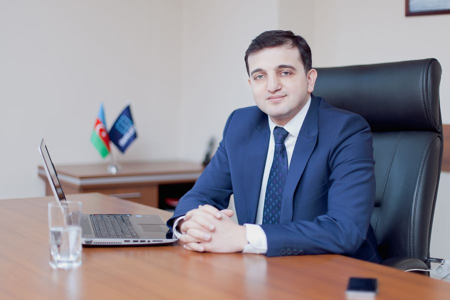 Anar Abbasov: