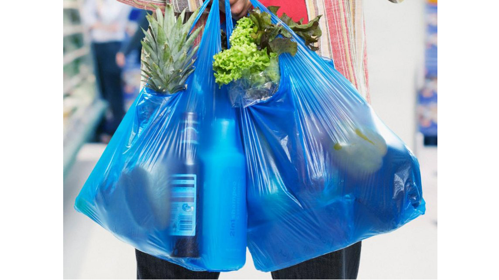 İndoneziya plastik torbalara görə vergi tətbiq edəcək