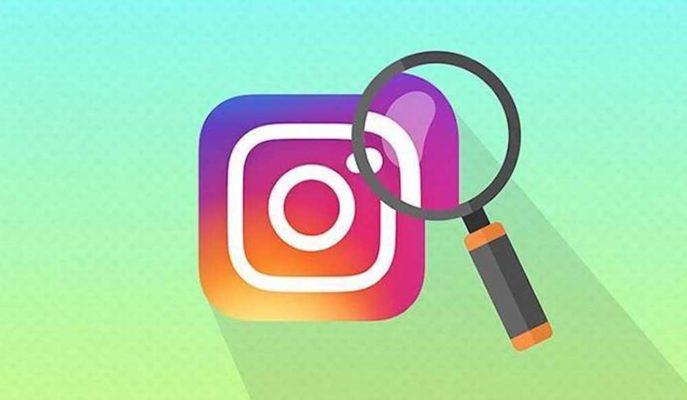 Instagram axtarış funksiyasını daha da təkmilləşdirəcək