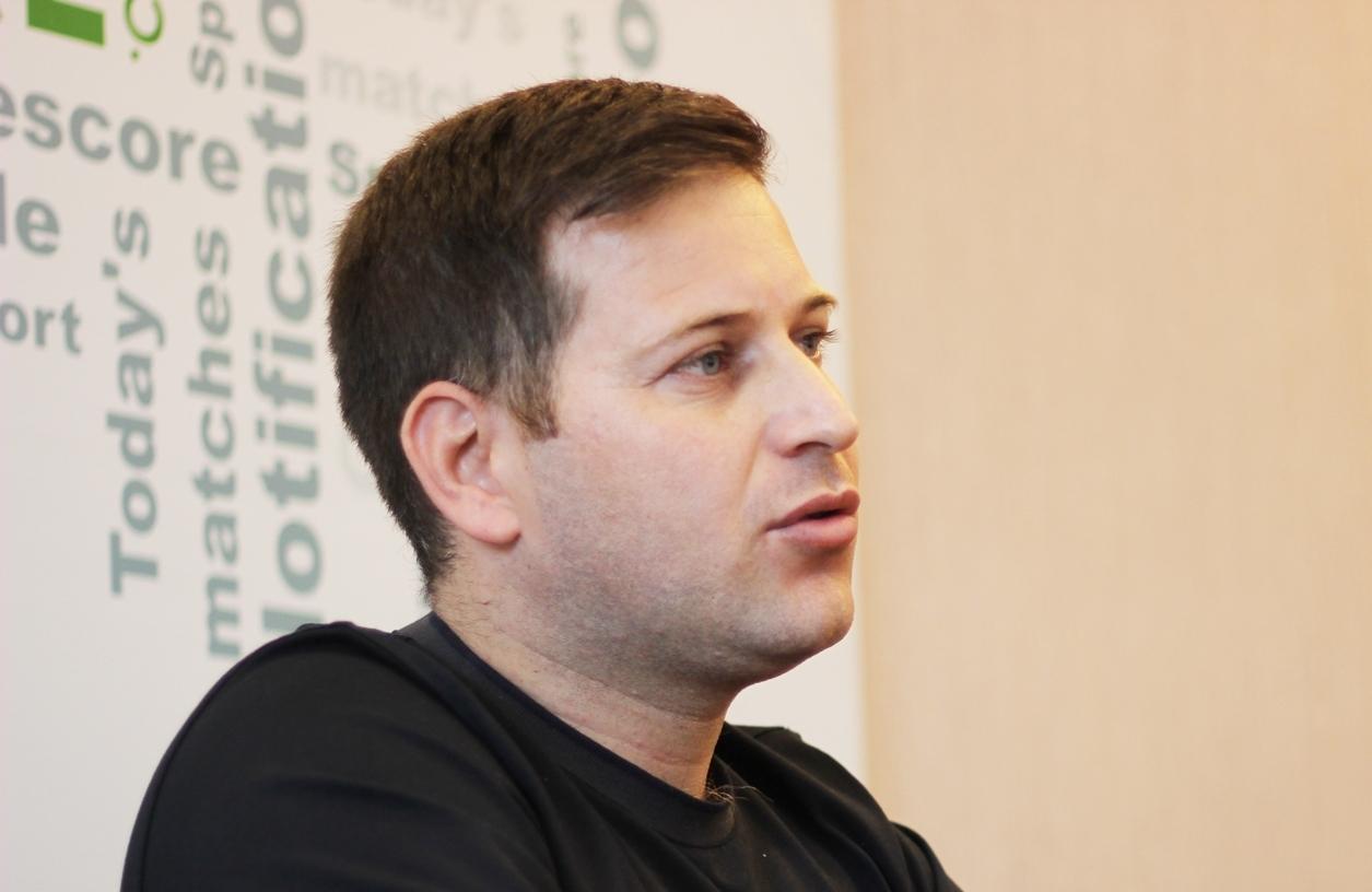 Bahadur Seyidov: